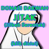 jilbab serentak